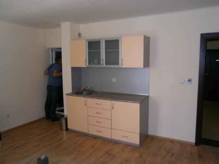 Продава 2-ен апартамент в Сл. Бряг