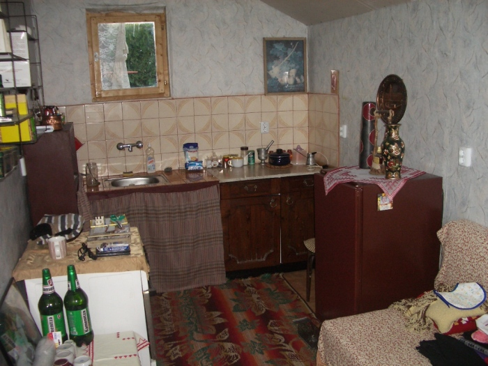 Продава къща в с. Изворище, обл. Бургас