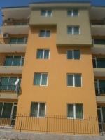 Two-bedroom apartment for sale in Sunny Beach